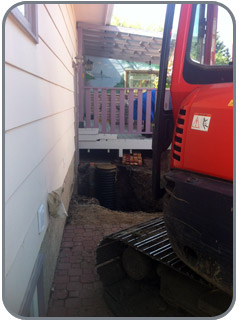 Alberta Septic Inc Certified Professional Septic And